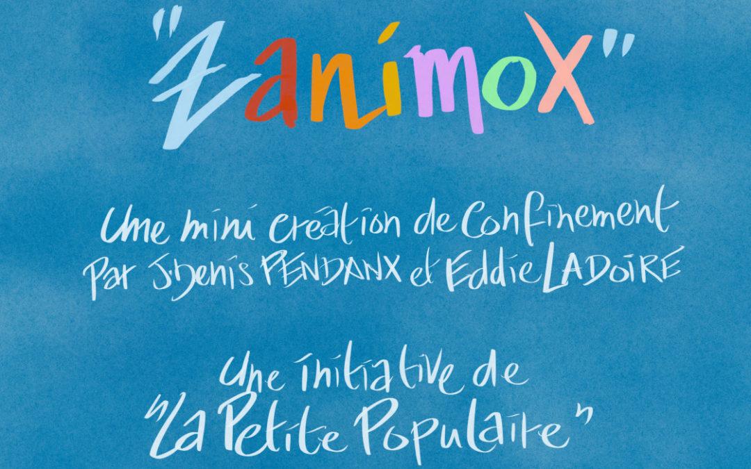 Zanimox !