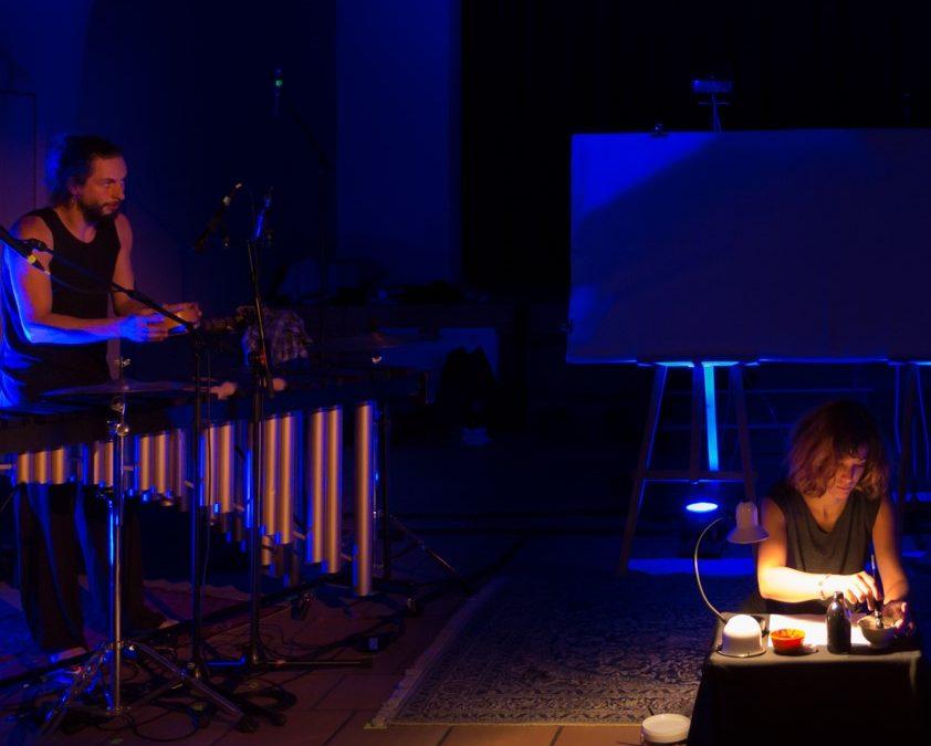 Soirée Concerts Illustrés, Ciné Eden Monségur 18.09 !
